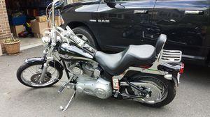 Harley Davidson FXSTI 2003 for Sale in Manassas, VA