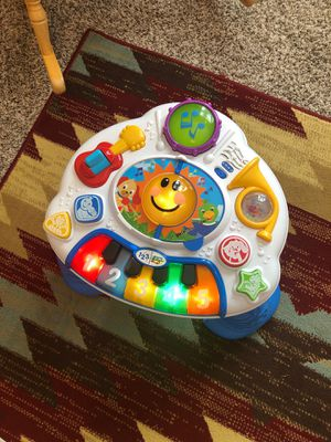 Baby music table for Sale in Lewisville, TX