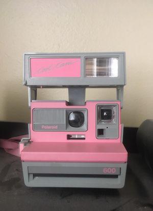 Polaroid Cool Cam 600 for Sale in Salt Lake City, UT