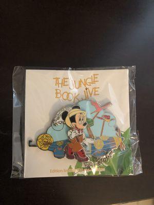 Disney Paris pin Minnie for Sale in Miami, FL