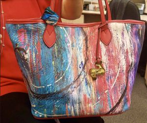 DAILY TOTE BAG BY NOA'S COLLECTION for Sale in Doral, FL