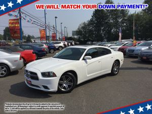 2014 Dodge Charger for Sale in Everett, WA