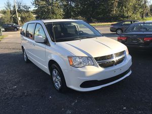 2012 Dodge Grand Caravan for Sale in Elyria, OH