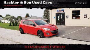 2013 Mazda Mazda3 for Sale in Red Lion, PA