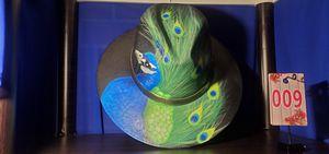 Sombreros artesanales pintados a mano. for Sale in Charlotte, NC