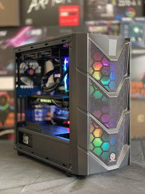 Thermaltake custom gaming pc ** i7-7700K/16GB/1080 8GB for Sale in La Puente, CA