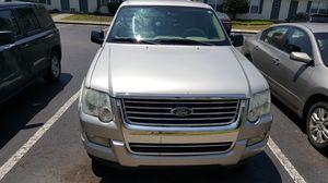Ford Explorer 2007 clean title for Sale in La Vergne, TN