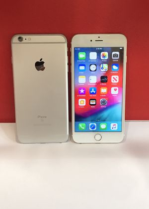 iPhone 6s Plus 16GB Unlocked Excellent Condition for Sale in Cary, NC