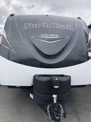 2018 Heartland Northtrail for Sale in Panama City, FL