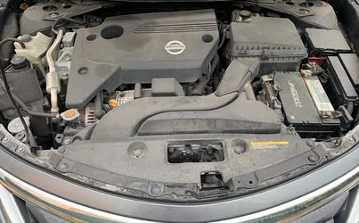 2015 NISSAN ALTIMA ENGINE ASSEMBLY AUTO TRANS for Sale in Fort Lauderdale,  FL
