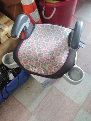 Graco booster seat for Sale in Philadelphia, PA
