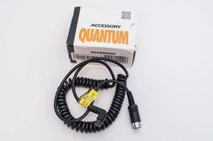 Quantum Instruments SD10 Power Cable for Sale in North Miami, FL