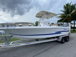 2003 Proline sport 25 for Sale in Miami, FL