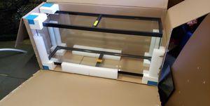 Complete LED Aquarium Kit 55 for Sale in Sacramento, CA