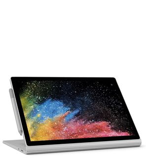 Used Microsoft Surface Book 2 + Surface Pen for Sale in Columbus, OH