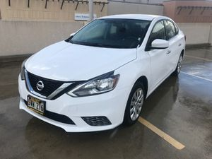 2016 Nissan Sentra SV for Sale in Honolulu, HI
