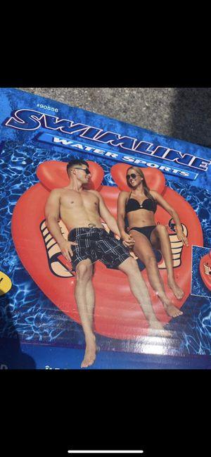 Big heart raft for Sale in Gulfport, FL
