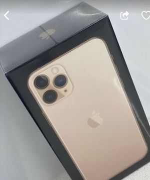 Brand new iPhone 11 Pro 512 gb sealed for Sale in Maize, KS