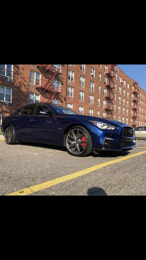 Niche M117 20in Wheels And Tires for Sale in Staten Island, NY