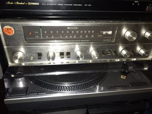 Pioneer sx 1000ta vintage receiver for Sale in Queens, NY