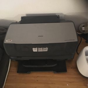 Epson Printer for Sale in Los Angeles, CA