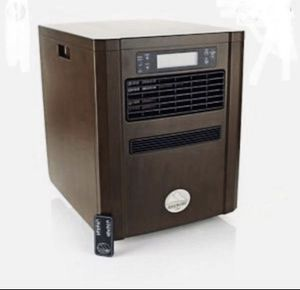 AIR PURIFIER / Heater Functions in 1 unit! - Brand New - Never Used for Sale in Los Angeles, CA