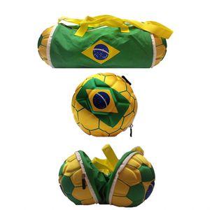 Brasil Soccer Ball Duffle Bag . New for Sale in Miami, FL