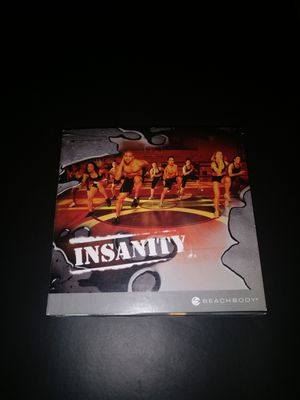 Insanity DVD set for Sale in Chico, CA