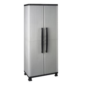 "Black and Decker 68""H x 26.25""W x 14.75""D Multipurpose Cabinet for Sale in San Mateo, CA"