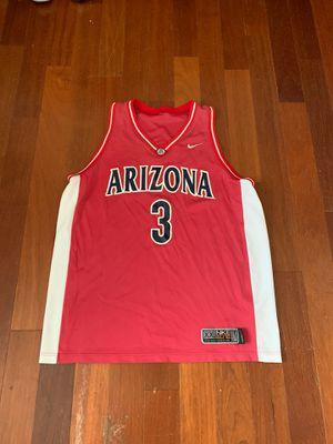 Arizona Wildcats Nike jersey for Sale in Tempe, AZ