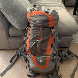 High Sierra Hawk 45 Backpacking Pack for Sale in Los Angeles, CA