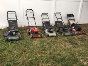 Lawn mower for Sale in Magna, UT