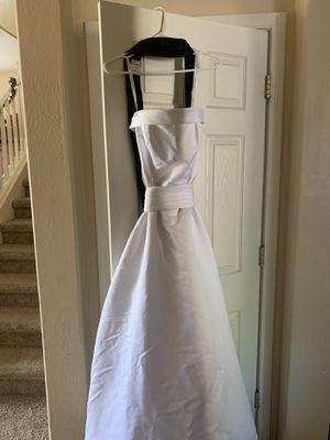 wedding dress for Sale in Surprise, AZ