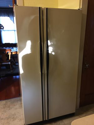 Refrigerator for sale for Sale in Palmyra, PA