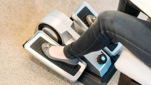 New Compact Seated Elliptical for Sale in Bellevue, WA