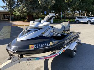 2008 Seadoo RXT215 Supercharged - GREAT PRICE!! for Sale in Redwood City, CA