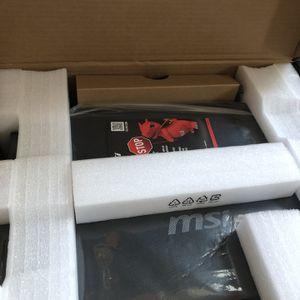 Msi Gaming Laptop for Sale in Huntington Beach, CA
