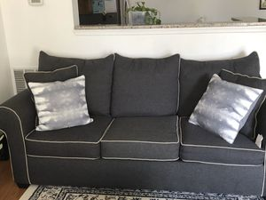 Sofa and love seat for Sale in Severn, MD
