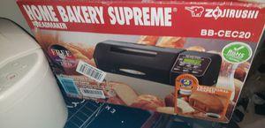 Home bakery supreme Breadmaker for Sale in Phoenix, AZ
