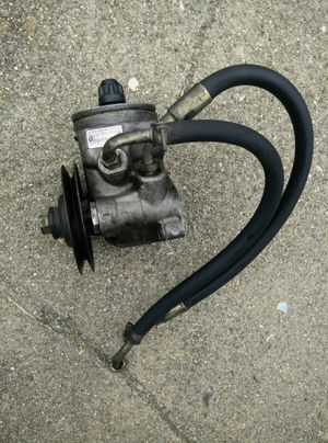Mercedes power steering pump for Sale in Kensington, CA