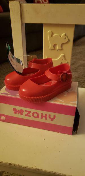 New toddler red shoes for Sale in Buena Park, CA