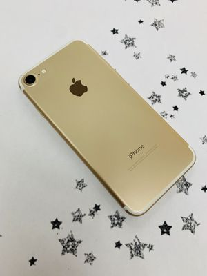 Factory unlocked iphone 7 32gb for Sale in Somerville, MA