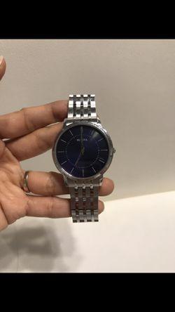 Original Bulova Watches Men's for Sale in Arlington,  TX