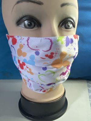 Adult mask with Filtr/ Reuseable for Sale in Rialto, CA