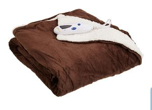 Biddeford electric throw blanket NEW for Sale in Anaheim, CA