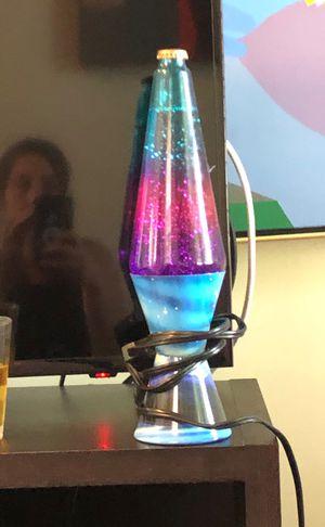 Lava lamp for Sale in Chicago, IL
