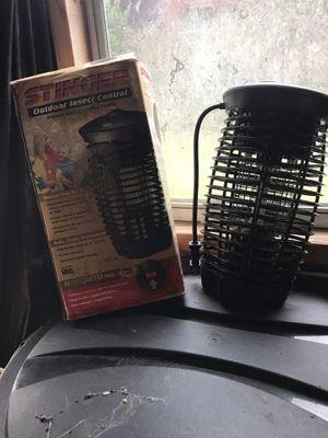 Electric Bug Killer for Sale in Montgomery, AL