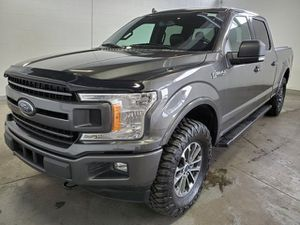 2018 Ford F-150 for Sale in Kent, WA