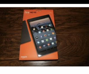 "Tablet android 10"" for Sale in Los Angeles, CA"