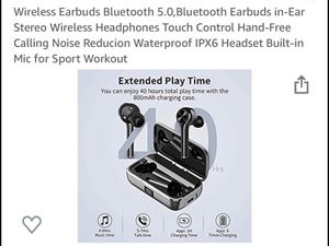 Wireless earbuds for Sale in Philadelphia, PA
